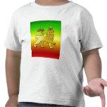 Lion of Judah Lion Reggae Tees