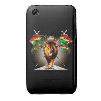 Lion of Judah-Mate Case