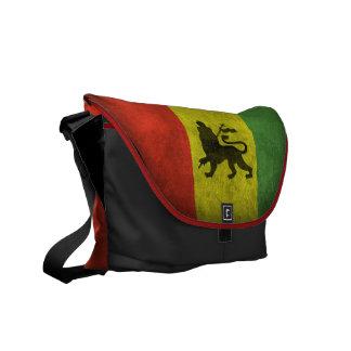 Lion Of Judah Courier Bags