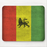 Lion of Judah Mouse Pad