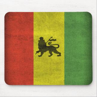 Lion of Judah Mouse Pad