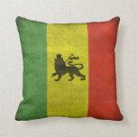 Lion of Judah Pillow
