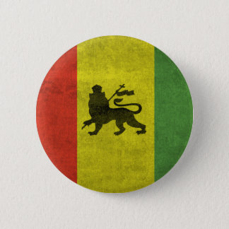 Lion of Judah Pinback Button