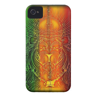 Lion of Judah RGG iPhone 4 Case-Mate Cases