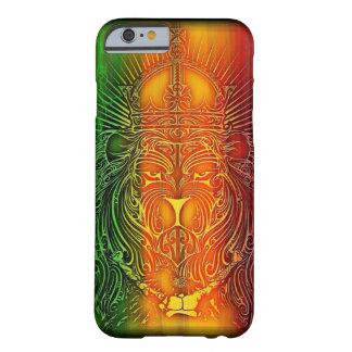 Lion of Judah RGG iPhone 6 Case