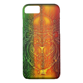 Lion of Judah RGG iPhone 7 Case