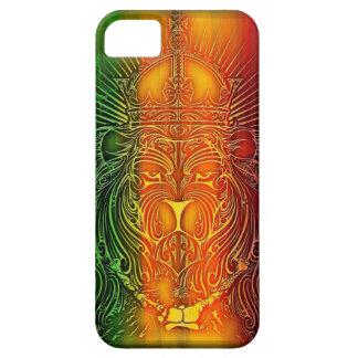 Lion of Judah RGG iPhone SE/5/5s Case