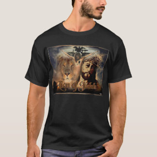 Lion of Judah Shirt 2