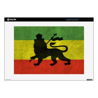 """Lion of Judah Skins For 15"""" Laptops"""