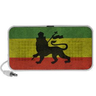 Lion of Judah Travel Speakers