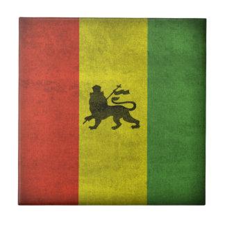 Lion of Judah Tile