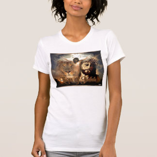Lion of Judah Women's Shirt 4