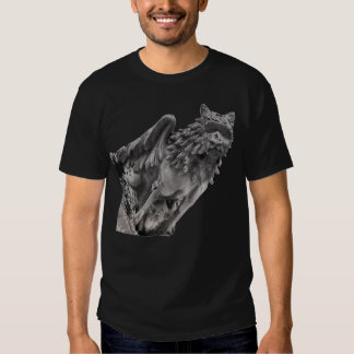 Lion of Lyon Tee Shirts