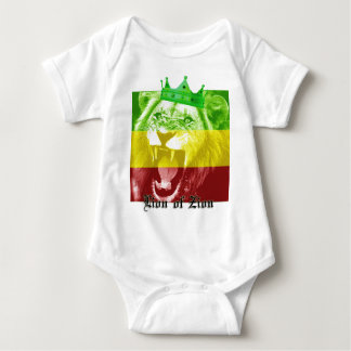 Lion of Zion Tee Shirts