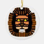 LION Ornament 1