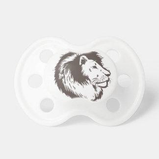 Lion BooginHead Pacifier