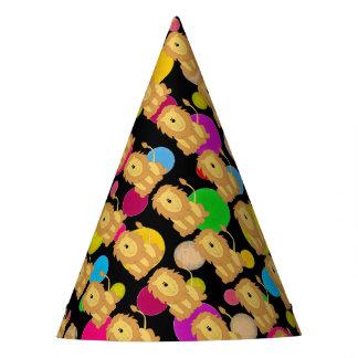 Lion Party Hat