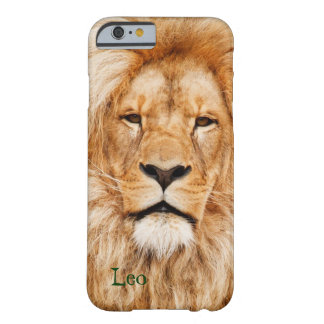 Lion Photograph iPhone 6 case Phone Case