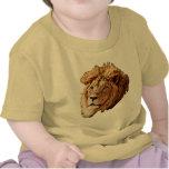 Lion Picture T Shirt