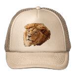 Lion Picture Trucker Hat