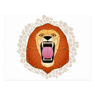 Lion.png Postcards