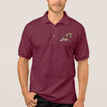 Lion Polo Shirt