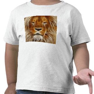 Lion Portrait Tees