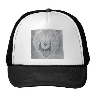 Lion Products Trucker Hat