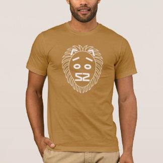 Lion Puzzle T-Shirt