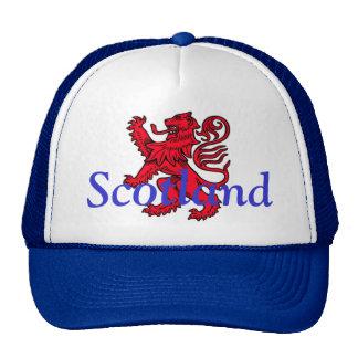 Lion Rampant of Scotland Hat