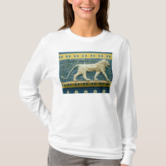 Lion representing Ishtar T-Shirt