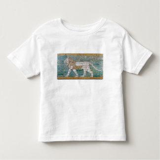 Lion representing Ishtar Toddler T-shirt