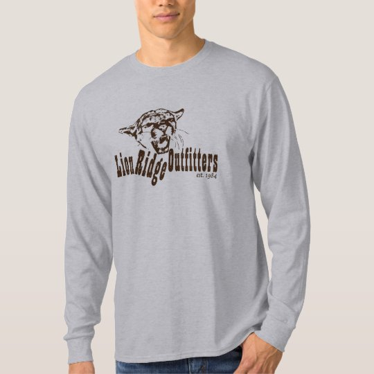 Lion Ridge Outfitters T-Shirt