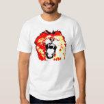 Lion Roaring Shirt