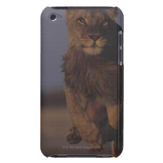 Lion Running Barely There iPod Cover