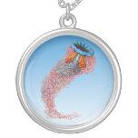 Lion's-mane Jellyfish Pendant