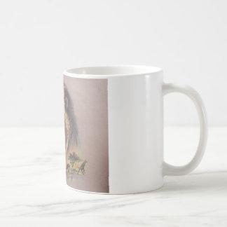 Lion Safari Coffee Mug