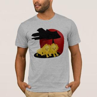lion_savanna T-Shirt