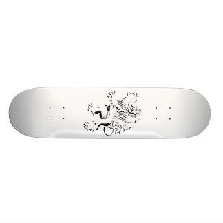 lion skate board