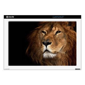 lion skin for laptop
