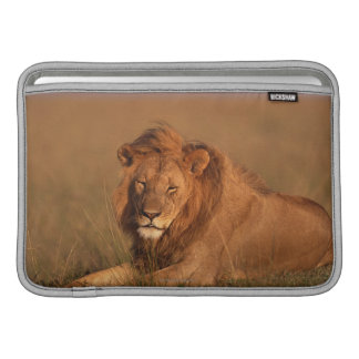 Lion Sleeve For MacBook Air