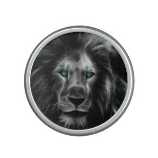 Lion Speaker