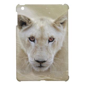 Lion spirit warrior case for the iPad mini