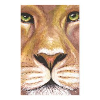 Lion Stationery