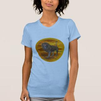 Lion Sunset T-Shirt