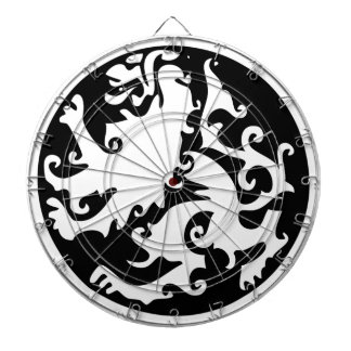 Lion Symbool Celtic Crest Griffin Logo Dartboards