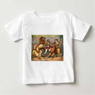 Lion tamer baby T-Shirt