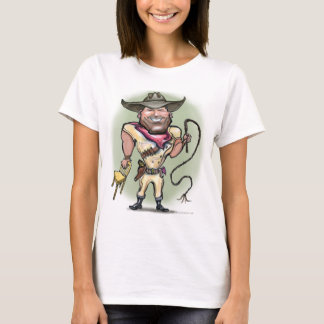 Lion Tamer T-Shirt