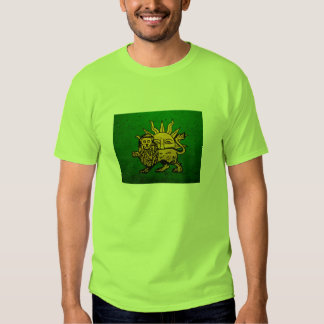 Lion Tee Shirt
