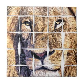 Lion Tiles